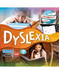 Dyslexia by Robin Twiddy