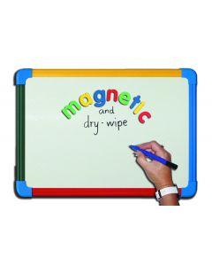 A3 Framed Magnetic Whiteboard