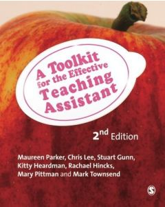 A Toolkit for the Effective Teaching Assistant - 2nd Edition
