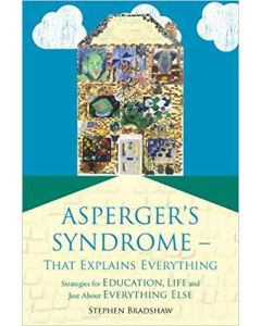 Aspergers Syndrome - That Explains Everything
