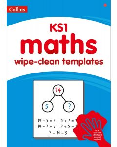 KS1 Maths Revision Guide (Collins)