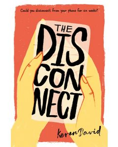The Disconnect - By Keren David