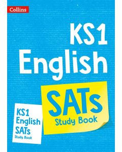 KS1 English SATs Study Book : For the 2021 Tests