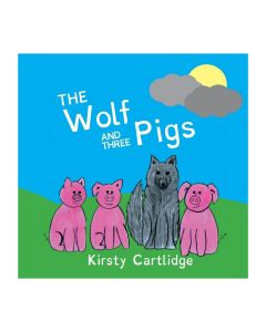 The Wolf and Three Pigs