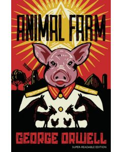 Animal Farm : Barrington Stoke Edition