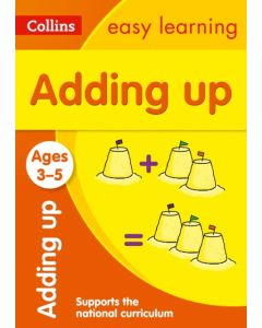 Adding Up Ages 3-5