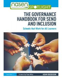 The Governance Handbook for SEND and Inclusion : Schools that Work for All Learners