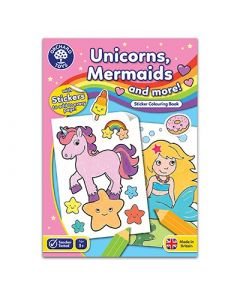 Unicorns, Mermaids and More