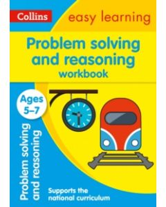 problem solving and reasoning maths workbook