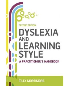 Dyslexia and Learning Style (2nd Edition)