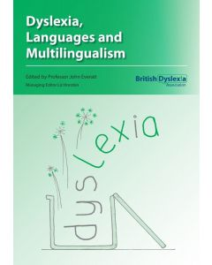Dyslexia, Languages and Multilingualism