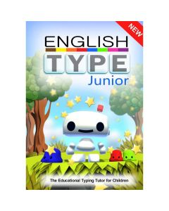 Englishtype Junior - Windows Download