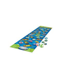 Crocodile Hop™ Early Maths Activity Set