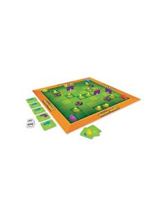 Code & Go® Mouse Mania Board Game