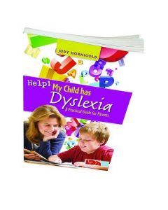 Help! My Child has Dyslexia