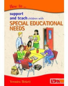 How to Support and Teach Children with Special Educational Needs