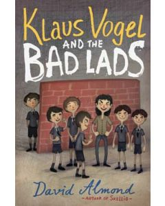 Klaus Vogel and the Bad Lads
