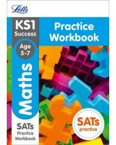 KS1 Maths Revision Practice Workbook (Collins)