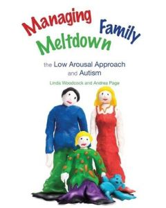 Managing Family Meltdown, the Low Arousal Approach and Autism