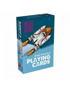 Playing Cards - Great Inventions