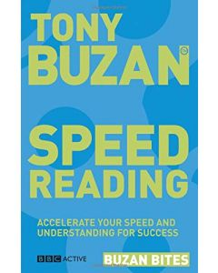 Speed Reading. Accelerate Your Speed And Understanding For Success