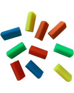 Jumbo Pencil/Pen Grips (Pack of 10)