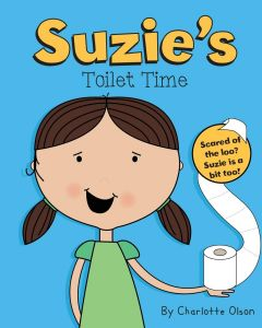 Suzie's Toilet Time