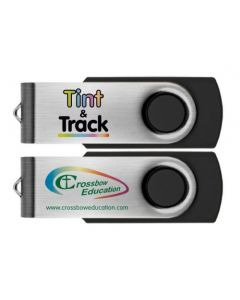 Tint and Track Portable USB