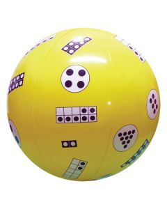 Counting 1 to 10 Smart Ball