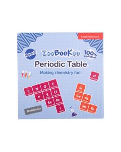 The Periodic Table - Magnet Book