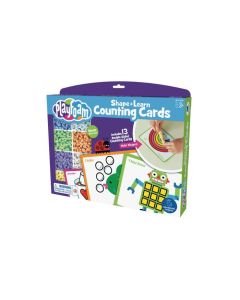 Playfoam® Shape & Learn Counting