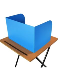 Pop up Desk Screen - pack of 5