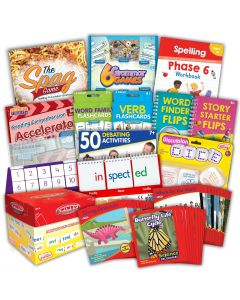 Year 3 - Literacy Catch Up Kit