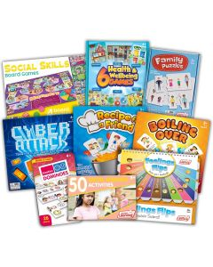 KS1 - PSHE Catch Up Kit