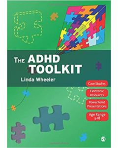 The ADHD Toolkit