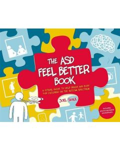The ASD Feel Better Book