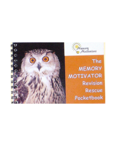 The Memory Motivator Revision Rescue Pocketbook