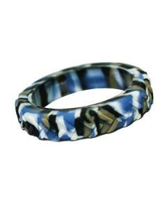 Threads Camo Bangle - Chewigem