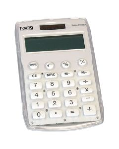 TickIt Student Calculator