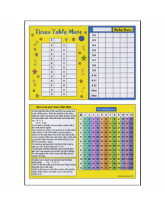 Times Table Mate